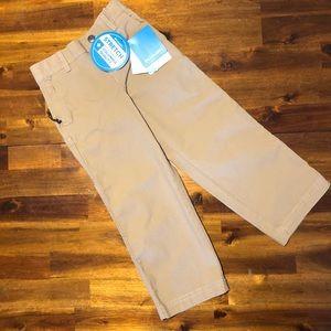 NWT Columbia Boy's pants size 4/5